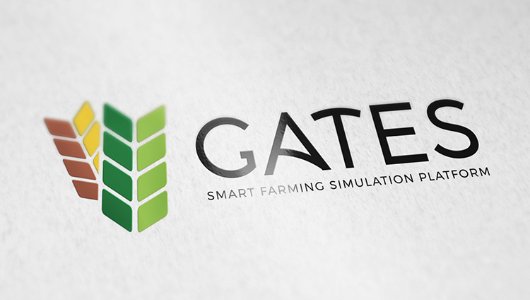 Launch of GATES project, Applying GAming TEchnologies for training in Smart Farming.